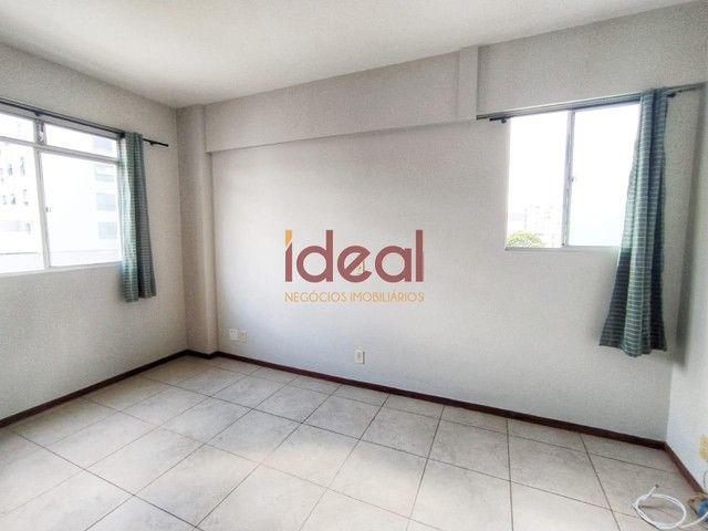 Apartamento para aluguel, 1 quarto, 1 suíte, 1 vaga, Centro - Viçosa/MG - Foto 5