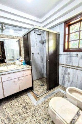 Casa à venda com 4 dormitórios em Jardim atlântico, Belo horizonte cod:278972 - Foto 19