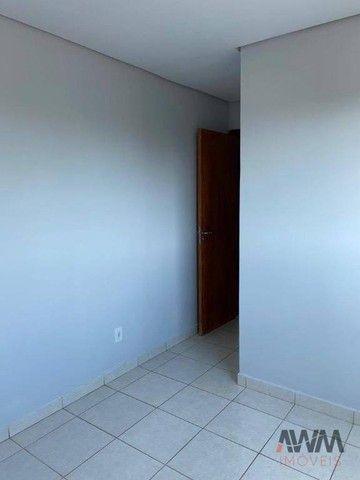 Apartamento com 3 quartos à venda, 75 m² por R$ 235.000 - Parque Amazônia - Goiânia/GO - Foto 10