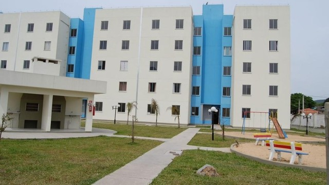 Apartamento a venda 2 dormitórios - Foto 7