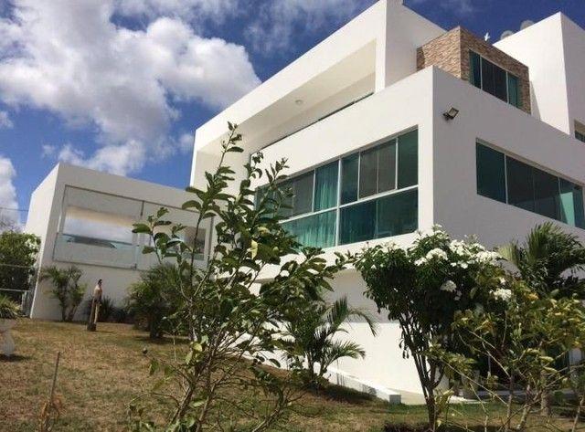 Casa em Gravatá condomínio fechado - Foto 4