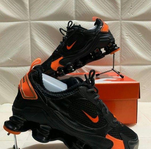 Nike 12 molas tl - Foto 3