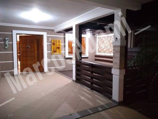 Alugo linda casa com piscina em em Arroio do Sal/RS - Foto 2