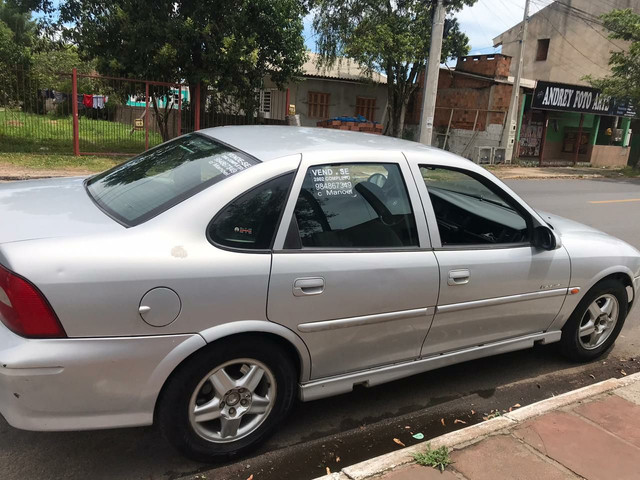 Vectra expression 2002 - Foto 8