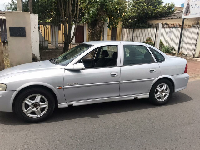 Vectra expression 2002 - Foto 6