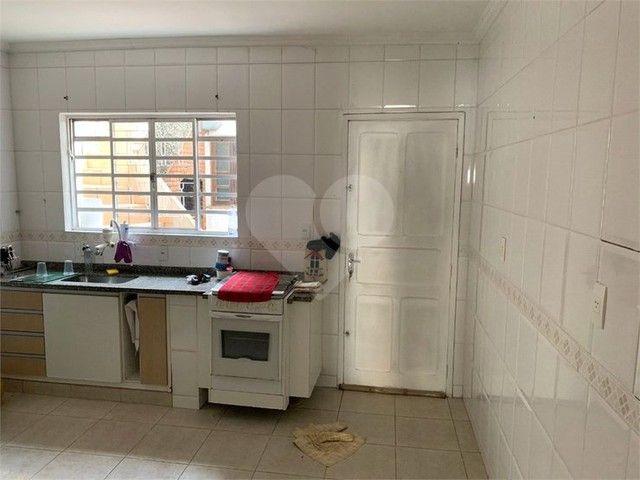 Casa à venda com 3 dormitórios em Santana, São paulo cod:REO378341 - Foto 8