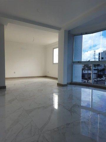 Apartamento 3 quartos para aluguel, 3 quartos, 1 suíte, 2 vagas, Centro - Linhares/ES - Foto 4