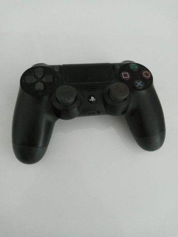 PS4 pouco usado - Foto 2