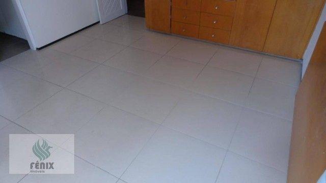 AP0329- Apto. de 150 m², 3 suítes para venda no Meireles - Fortaleza(CE) - Foto 14