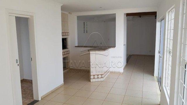 Casa para alugar com 4 dormitórios em Uvaranas, Ponta grossa cod:L5627 - Foto 6
