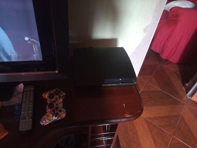 Vendo um PS3 - Foto 2