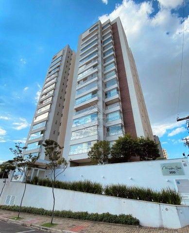 Apartamento à venda com 3 dormitórios em Alto, Piracicaba cod:156 - Foto 2