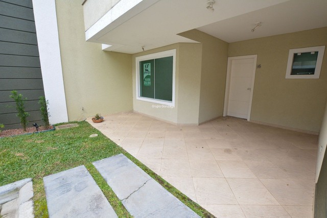 Casa para alugar com 4 dormitórios em São francisco, Curitiba cod:14280001 - Foto 3