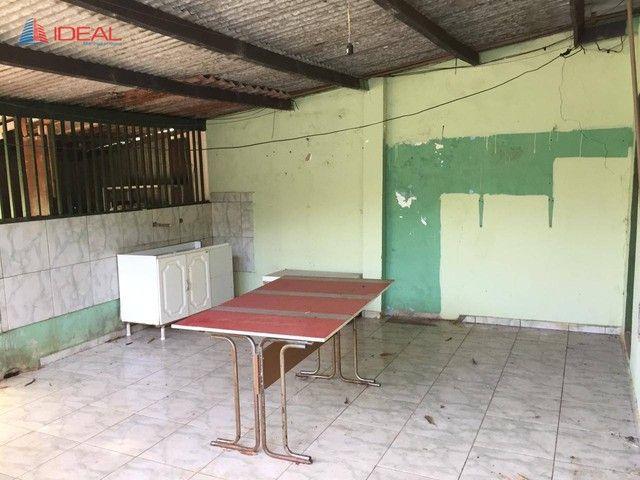 Casa com 2 dormitórios à venda, 75 m² por R$ 220.000,00 - Jardim São Francisco - Maringá/P - Foto 7