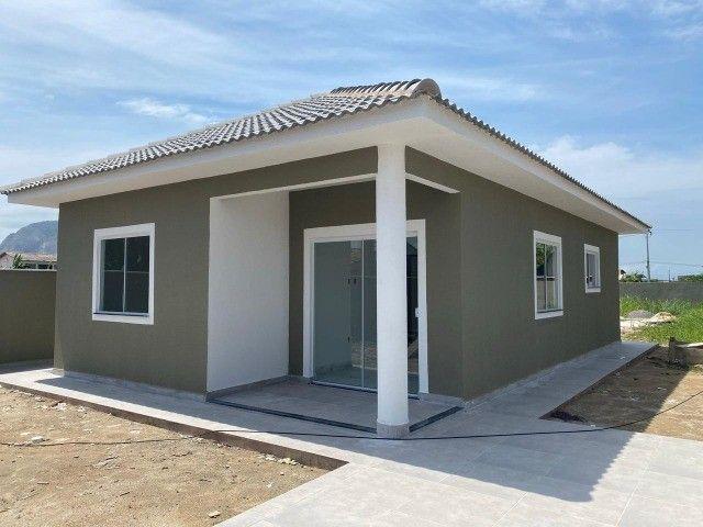Casa 3 Quartos próxima a Praia - Itaipuaçu