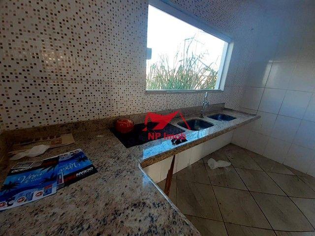 Casa à venda, 112 m² por R$ 350.000,00 - Jardim Atlântico Central (Itaipuaçu) - Maricá/RJ - Foto 8