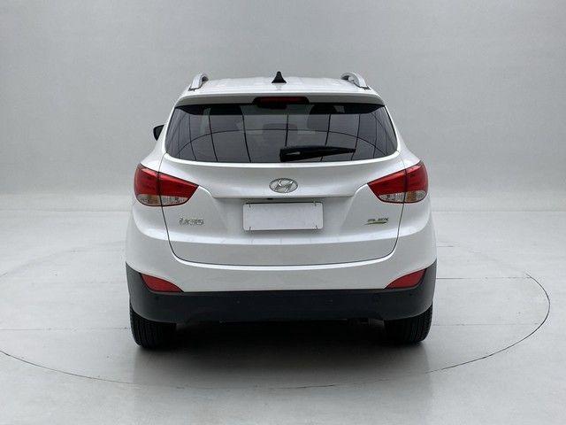 Hyundai IX35 ix35 GL 2.0 16V 2WD Flex Aut. - Foto 7