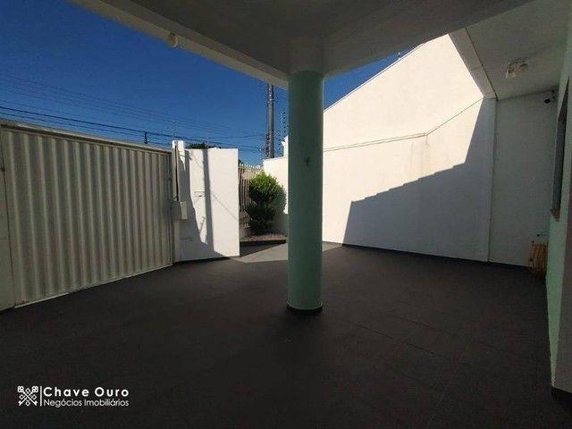 Casa com 1 suíte + 2 dormitórios à venda, 180 m² por R$ 735.000 - Parque Verde - Cascavel/ - Foto 4