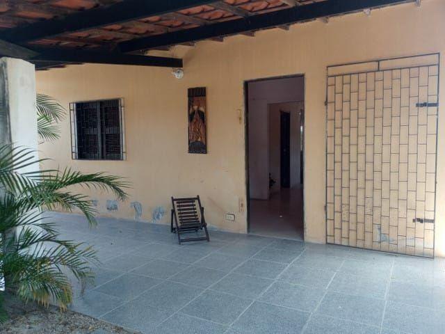 Alugo Casa em Aquiraz-CE 03 Quartos.  - Foto 2
