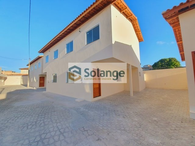 Vendo casas em condomínio, térrea e duplex - Cambolo - Porto Seguro Bahia - Foto 2
