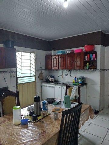 Vende-se está casa com 4 quartos na nova carajas próximo da primeira rotatória - Foto 3