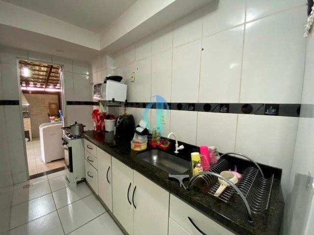 Apartamento 2 quartos com suíte, térreo com quintal em Laranjeiras Velha. - Foto 6
