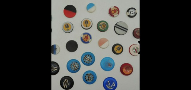 3 Jogos de botão completo e 26 botões diferentes  - Foto 6