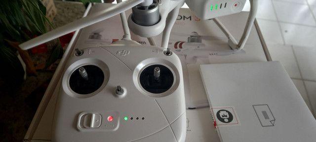 Drone Phantom standard