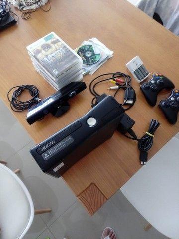 Xbox 360 com defeito na placa - Foto 6