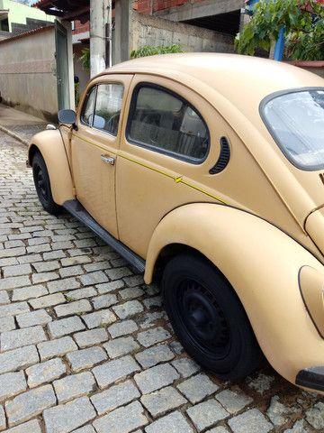 VW/Fuscão 1.500
