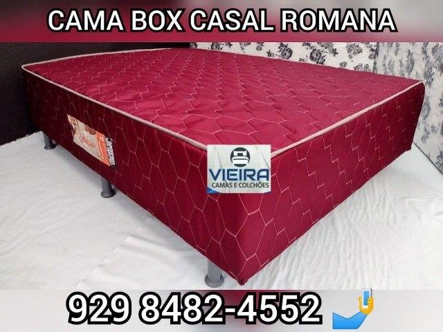 cama box #####