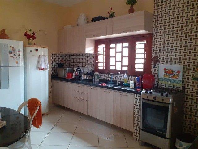 vendo casa em Cana Brava-Trairi - Foto 7