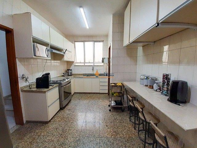 Apartamento à venda com 4 dormitórios em Santa amélia, Belo horizonte cod:17906 - Foto 13