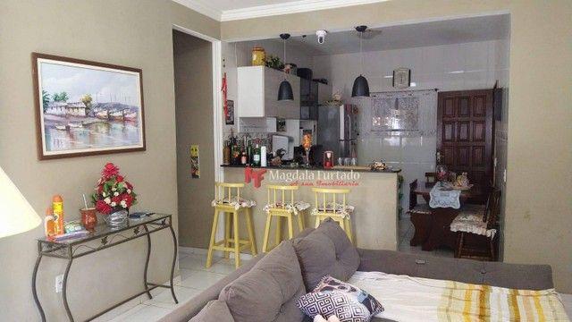 Casa com 2 dormitórios à venda, 84 m² por R$ 220.000,00 - Terramar (Tamoios) - Cabo Frio/R - Foto 4