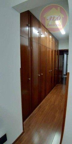 Apartamento com 3 dormitórios à venda, 155 m² por R$ 950.000,00 - Gonzaga - Santos/SP - Foto 15