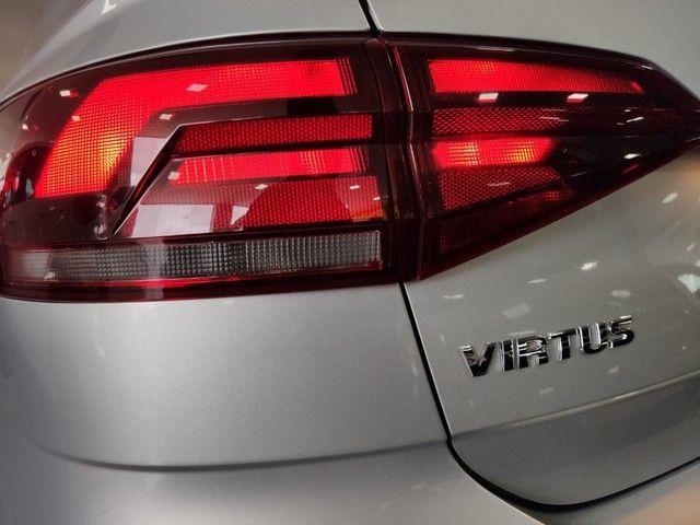 Virtus  Confortline  200TSi Aut. Flex - 2020 - Foto 4
