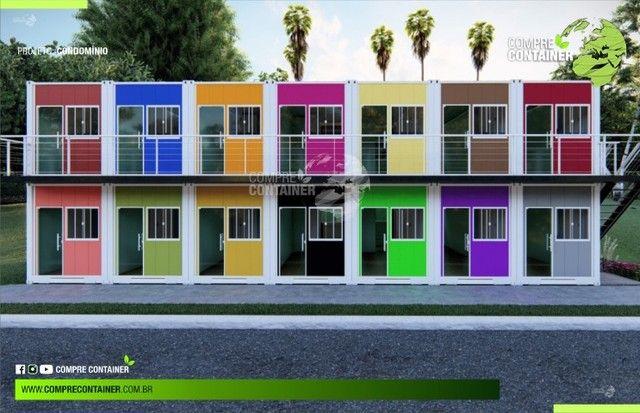 Condomínios, Pousadas, hoteis e hostel  - Alto Padrão