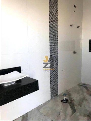 Casa com 3 dormitórios à venda, 287 m² por R$ 1.350.000,00 - Reserva do Engenho - Piracica - Foto 16