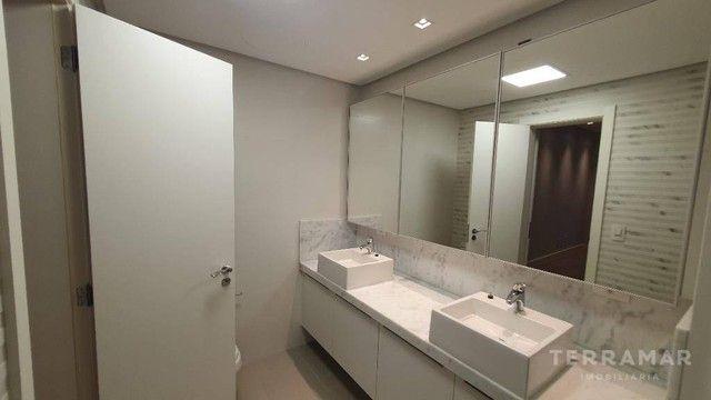 Apartamento com 3 dormitórios para alugar, 115 m² por R$ 5.000,00/mês - Centro - Novo Hamb - Foto 14