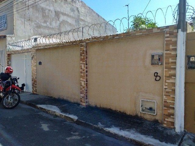 Vendo casa de 3 quartos no Cj Nova Assunção - Foto 2