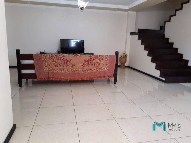 Sobrado com 4 dormitórios à venda, 200 m² por R$ 950.000,00 - Região do Lago 2 - Cascavel/ - Foto 4