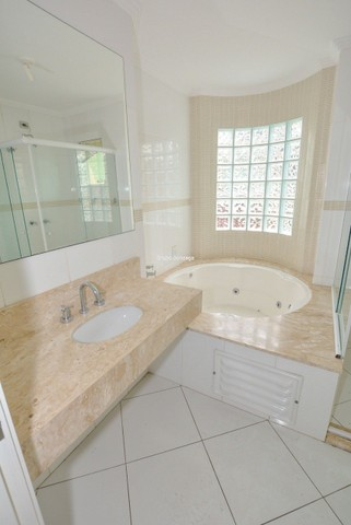 Casa para alugar com 4 dormitórios em São francisco, Curitiba cod:14280001 - Foto 14