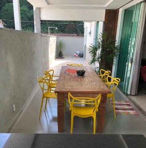Apartamento com área privativa, a venda no bairro Funcionários. - Foto 16