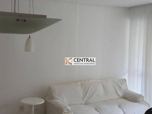 Apartamento com 3 dormitórios para alugar, 90 m² por R$ 2.200,00/mês - Pituba - Salvador/B - Foto 3