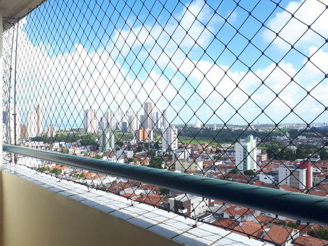 Apartamento de 3 quartos em Tambauzinho - Foto 5