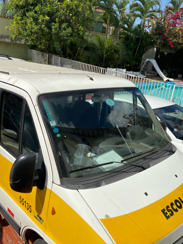 FIAT DUCATO MINIBUS Carro de pessoas existentes  - Foto 2