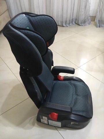 Cadeira para automóvel de 15 a 36kg