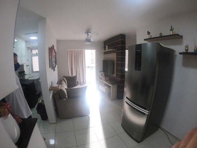Apartamento em Morada de Laranjeiras, 2 Quartos, Semi-Mobiliado...Lindo Demais! - Foto 3