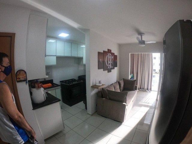 Apartamento em Morada de Laranjeiras, 2 Quartos, Semi-Mobiliado...Lindo Demais! - Foto 5