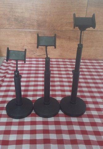 Pedestal profissional para Celular - Foto 3